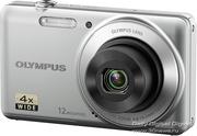 цифровой фотоаппарат Olympus vg vg-110