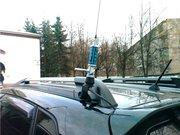 Настройка и согласование  автомобильных раций и антенн.