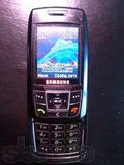 Продам телефон Samsung E250 за 200000 рублей.
