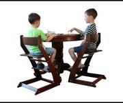 детский ортопедический стул для профилактики сколиоза