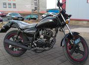 Мотоцикл HORS Z150 продам
