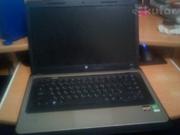 Ноутбук hp 635 Е 300