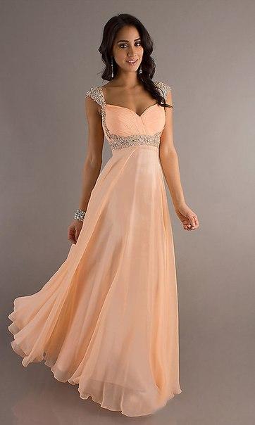 Вечернее платье слуцк