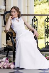 Свадебные платья в салоне свадебной и вечерней моды