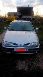 Renault Megane,  1.6 бензин,  1998 г.в.,  190 000 км
