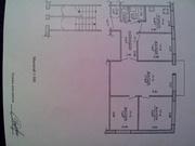 Продам четырехкомнатную квартиру в Слуцке срочно