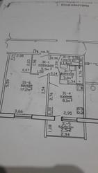 Продается 1-квартира в слуцке не агентство