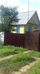 Продам дом в г.п. Уречье,  Любанского района