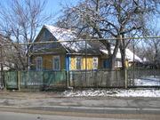 дом в пригороде Слуцка,  д.Лучники,  ул.Центральная,  34