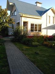 Жилой дом для комфортного проживания