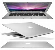 Apple MacBook Air (MC234LL/A) / (MC233LL/A), Toshiba Qosmio X505-Q890