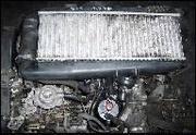 двигатель для пежо 406 1, 9TD