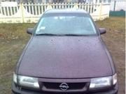 Opel Vectra,  1994 г.в.,  2, 0 л,  бензин